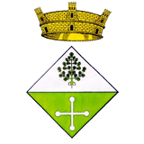 Escut Ajuntament de les Avellanes i Santa Linya