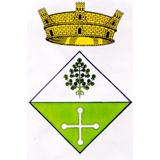 Escut Ajuntament de les Avellanes i Santa Linya.