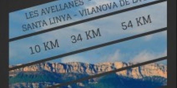 7a Marxa Trail Les Peülles