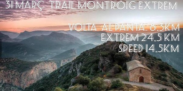 IX TRAIL MONTROIG EXTREM