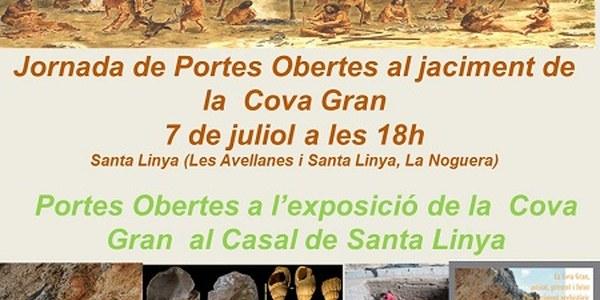 JORNADA PORTES OBERTES A SANTA LINYA
