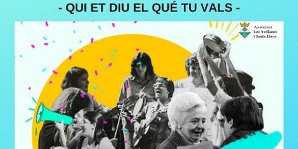 DIA INTERNACIONAL DE LA DONA a Vilanova de la Sal