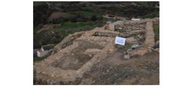 Finalitzades les obres de consolidació d'estructures del Castell de Tartareu