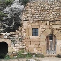 Ermita de Sant Cap de Vilanova de la Sal
