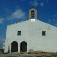 Ermita de Montalegre de Vilanova de la Sal