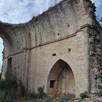 Santa Margarida de Privà de Vilanova de la Sal