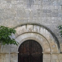 Església de Santa Maria de Santa Linya