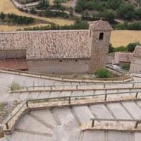 Església de l'Assumpció de Tartareu