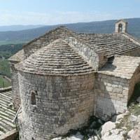 Ermita de Sant Miquel de Tartareu (Romànic)