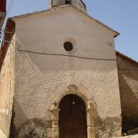 Ermita de Sant Roc de  les Avellanes