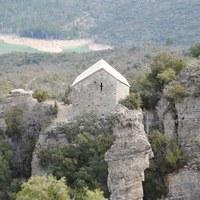 Ermita de Sant Urbà de Santa Linya