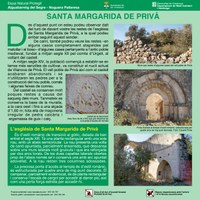 Santa Margarida de Privà